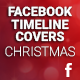 Facebook Timeline Covers - Christmas - GraphicRiver Item for Sale