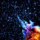 old nebula - PhotoDune Item for Sale