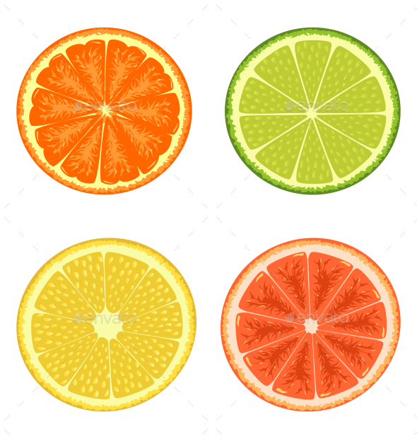 GraphicRiver Citrus 9588326