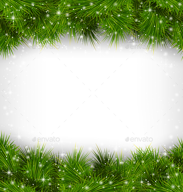 GraphicRiver Christmas Background 9588418