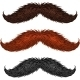 Mustaches - GraphicRiver Item for Sale
