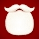 Santa Beard - GraphicRiver Item for Sale