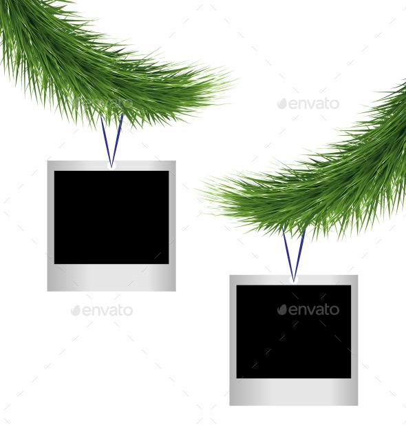 GraphicRiver Photoframes 9589020