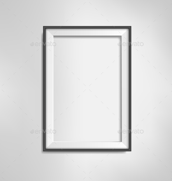 GraphicRiver Blank Frame 9589076