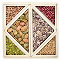 beans and lentils abstract - PhotoDune Item for Sale
