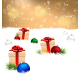 Gift Boxes Christmas Background - GraphicRiver Item for Sale