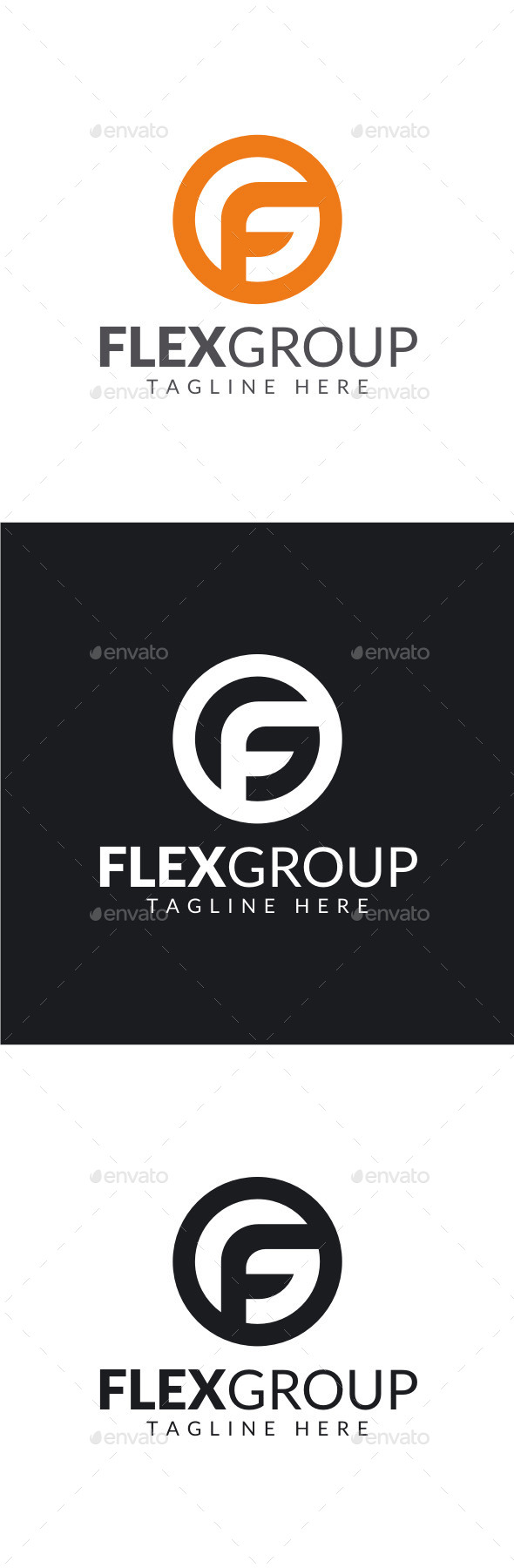 GraphicRiver Flex Group 9589310