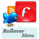 Trendy Rollover Menu - ActiveDen Item for Sale