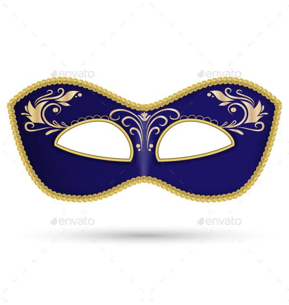 GraphicRiver Mask 9589557