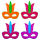Masks - GraphicRiver Item for Sale