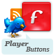 Designed Player Buttons - ActiveDen Item for Sale