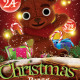 Christmas Kids Party Flyer Template - GraphicRiver Item for Sale