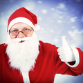 Happy Santa Claus - PhotoDune Item for Sale