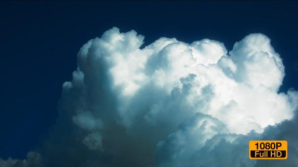 Mediterranean Clouds