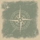 Grunge Wind Rose - GraphicRiver Item for Sale