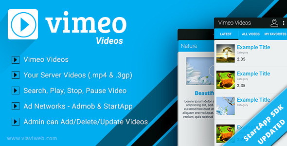 Download Vimeo nulled download
