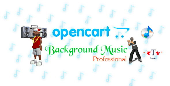 CodeCanyon Background Music Professional 9546931