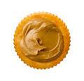 Peanut Butter on Round Cracker - PhotoDune Item for Sale
