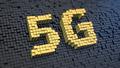 5G cubics - PhotoDune Item for Sale