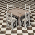 table and chairs - PhotoDune Item for Sale