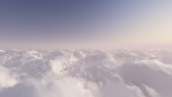 VideoHive Over the Clouds 9593590