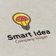 Smart Idea Logo - GraphicRiver Item for Sale