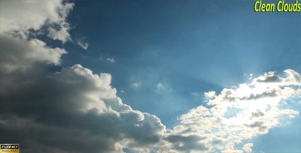 Clean Clouds