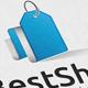 Best Shop Logo - GraphicRiver Item for Sale