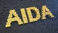 AIDA cubics - PhotoDune Item for Sale