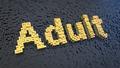Adult cubics - PhotoDune Item for Sale