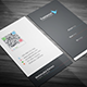 Clean & Creative Business Card - GraphicRiver Item for Sale