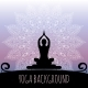 Yoga Background. - GraphicRiver Item for Sale