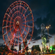 Ferris Wheel 1 - VideoHive Item for Sale