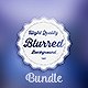 BUNDLE : High Quality Blurred Background - GraphicRiver Item for Sale