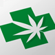 Cannabis Cure - GraphicRiver Item for Sale