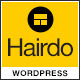 Hairdo - Hair Salon & Barber Theme