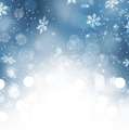 Christmas Background. Winter Holiday Snow Background - PhotoDune Item for Sale