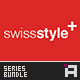 Swiss Style Series Bundle - GraphicRiver Item for Sale