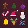 Set of Christmas - PhotoDune Item for Sale