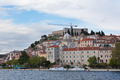 Sibenik, Croatia view from the sea - PhotoDune Item for Sale
