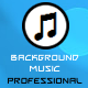 Background Music - Professional - CodeCanyon Item for Sale