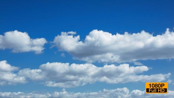 Mediterranean Clouds no.2