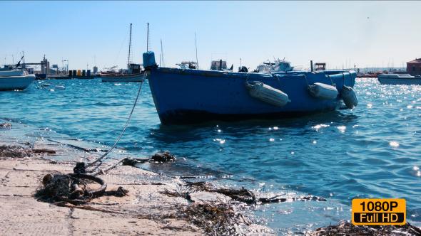 Mediterranean Scenes no.2