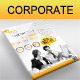 Multipurpose Corporate Flyer V7 - GraphicRiver Item for Sale