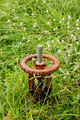 Rusty valve - PhotoDune Item for Sale