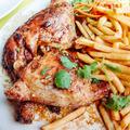 Fresh chicken steak - PhotoDune Item for Sale
