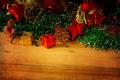 old fashioned christmas decoration - PhotoDune Item for Sale