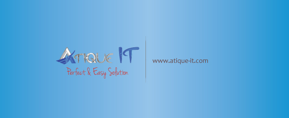 AtiqueIT
