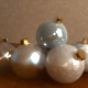 Christmas Bauble Decoration - 3DOcean Item for Sale