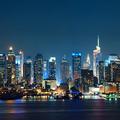 Midtown Manhattan skyline - PhotoDune Item for Sale